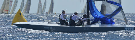Mixed bag of results before final race