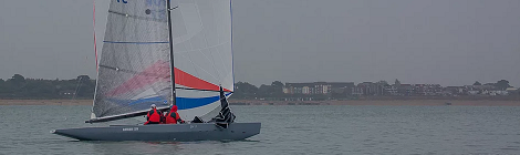 Artemis XIV strikes back to take lead in Gold Cup