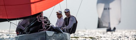 Mixed fortunes in Gold Cup lines up for a match race